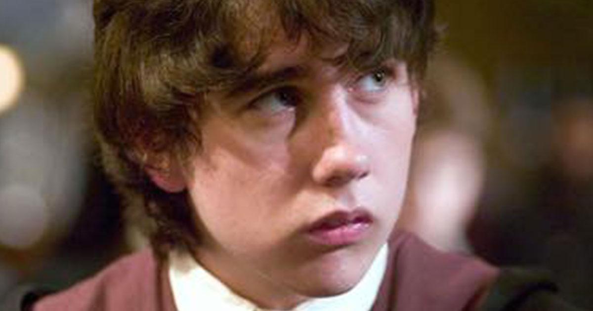 Harry Potter: Neville Paciock è cresciuto (e si è sposato in Italia)