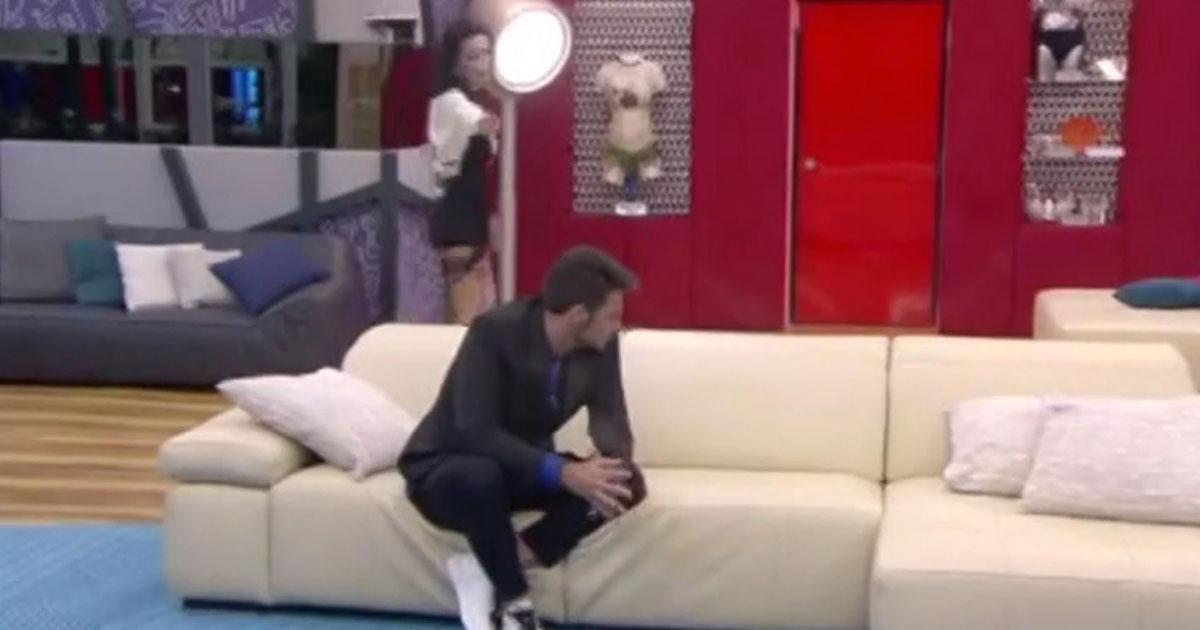 Nina Moric al Grande Fratello, rivelazione shock e freddata in diretta all'ex