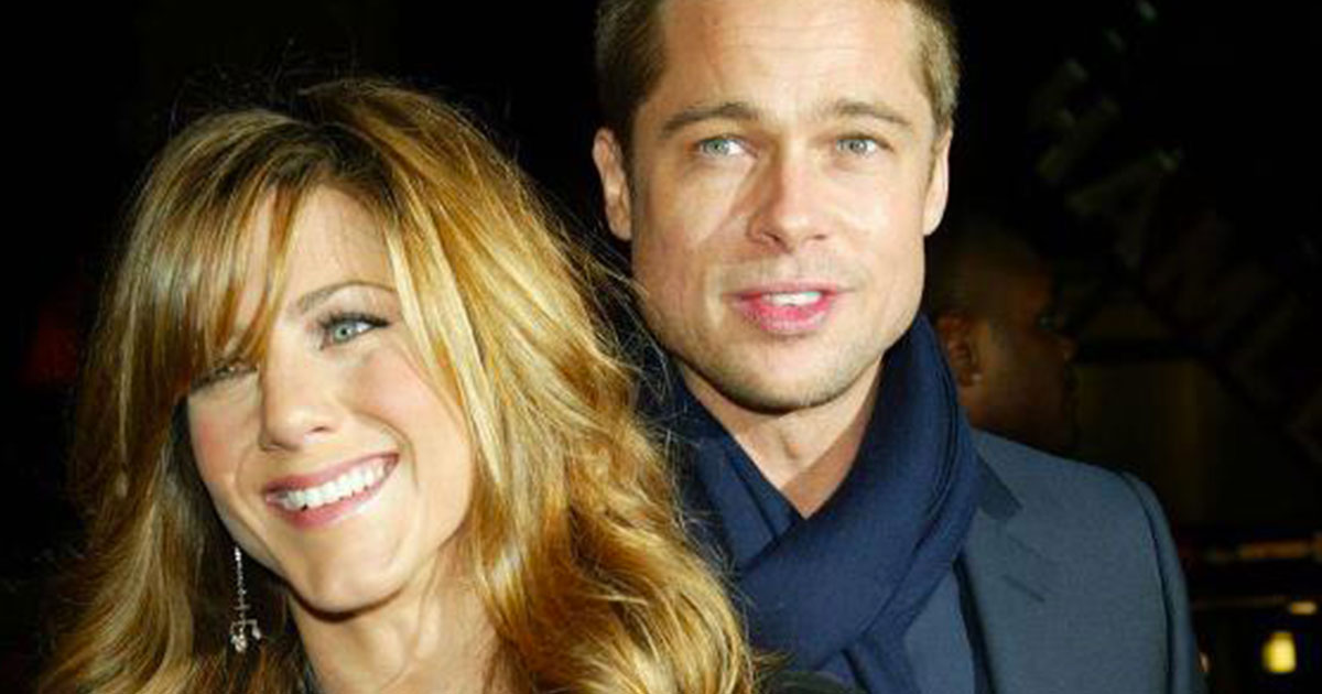 Brad Pitt e Jennifer Aniston: bambino in arrivo (?)