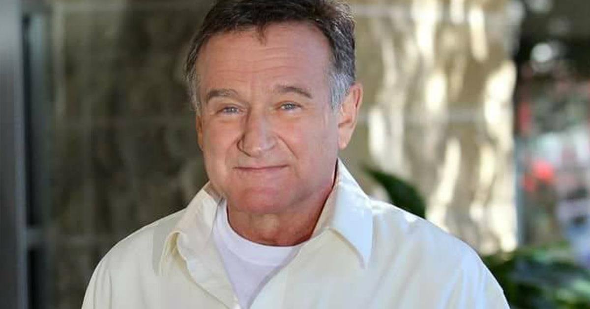 Robin Williams: il racconto di chi gli è rimasto accanto prima della fine