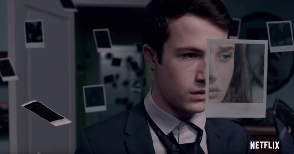 Colpo di scena: Netflix pubblica il primo trailer della seconda stagione di '13'
