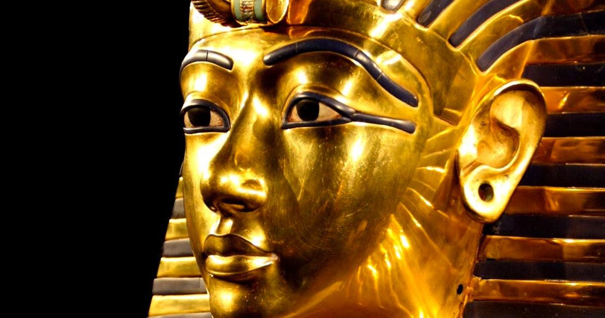Arriva la parola 'fine' al mistero di Tutankhamon