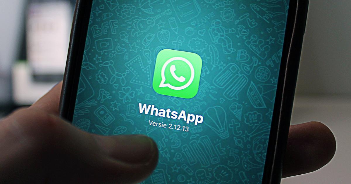 WhatsApp ha deciso: al via le videochiamate tra più utenti