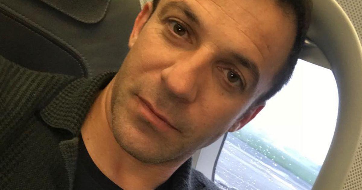 Finisce così la storia d'amore tra Alex Del Piero e sua moglie Sonia?