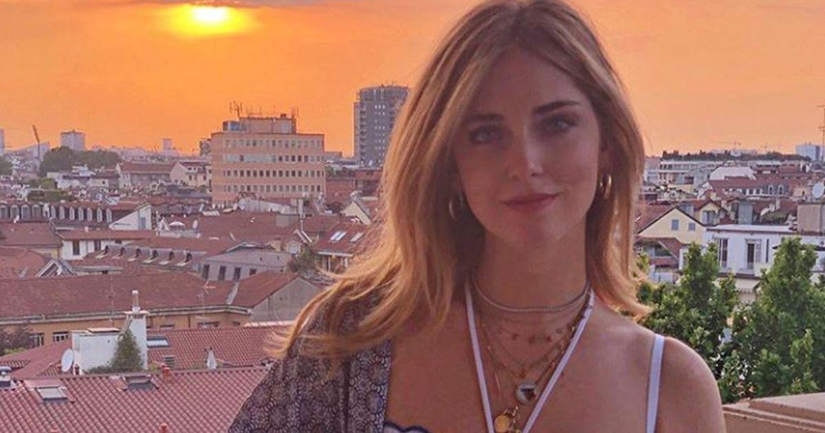 'Bastano 5000 euro e ti rifai il seno': e Chiara Ferragni gli risponde