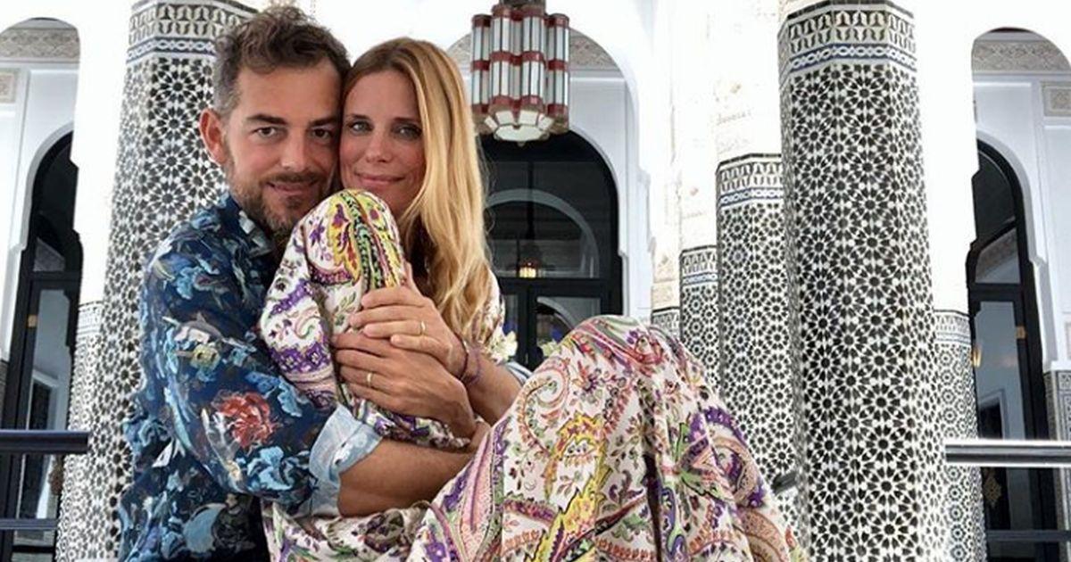 Qui Daniele e Filippa: le foto della loro luna di miele a Marrakech