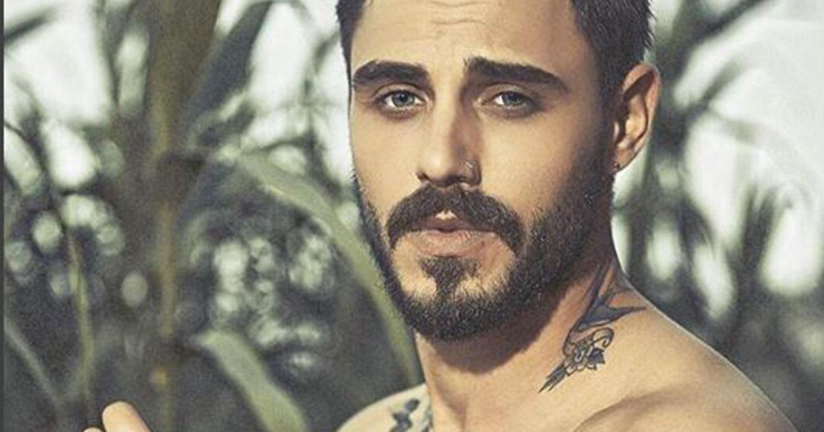 Francesco Monte: cambio di look, diventa irriconoscibile