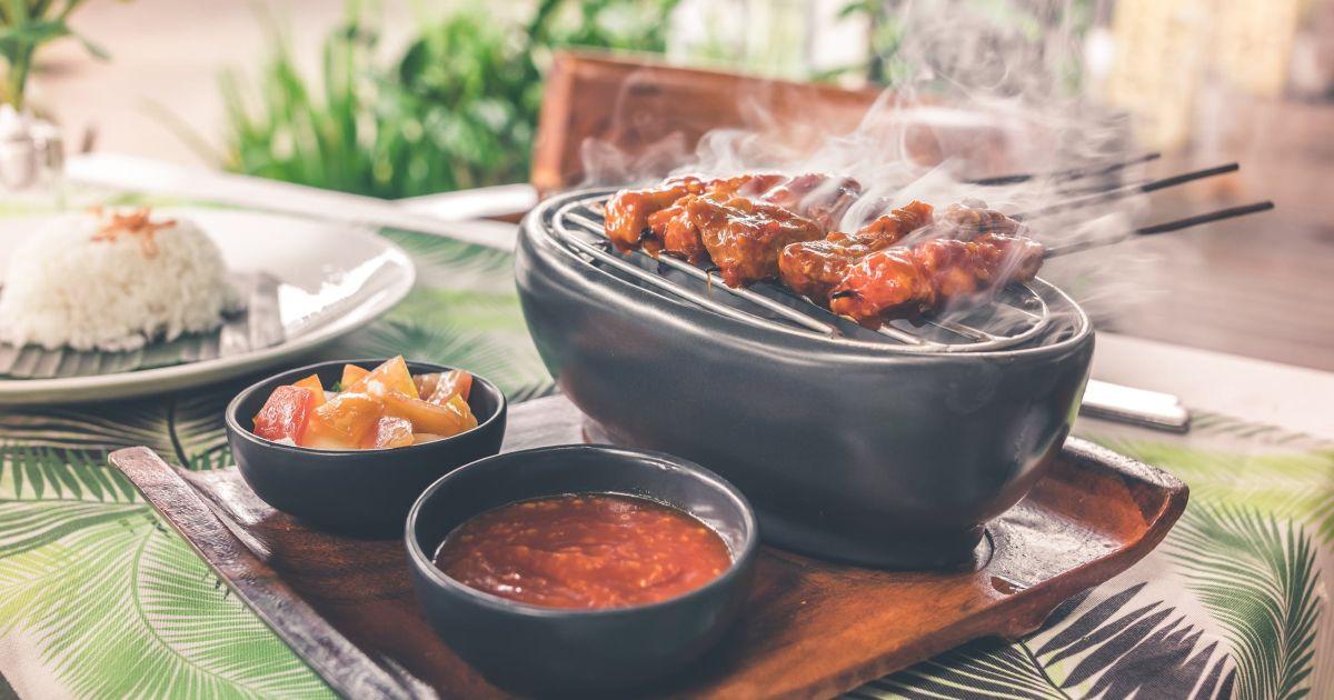 Quattro regole per rendere la grigliata più salutare