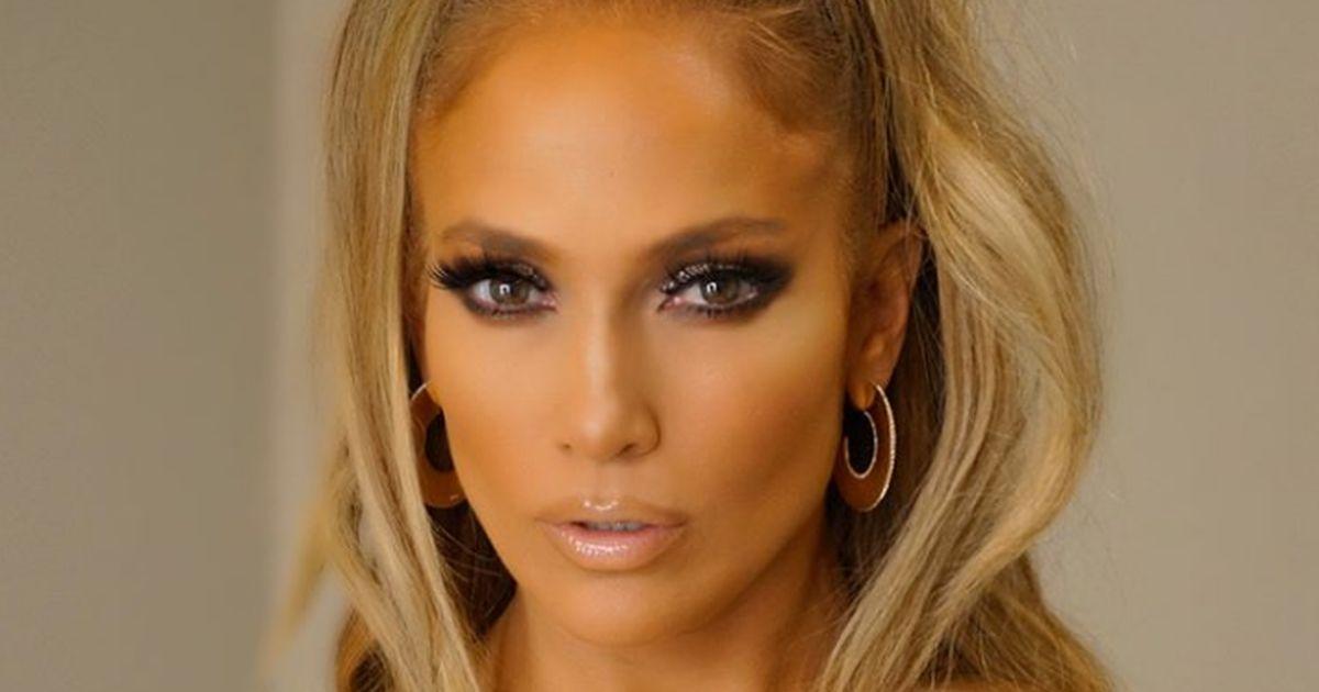 Jennifer Lopez: 'Sto invecchiando, come ogni altra mamma'