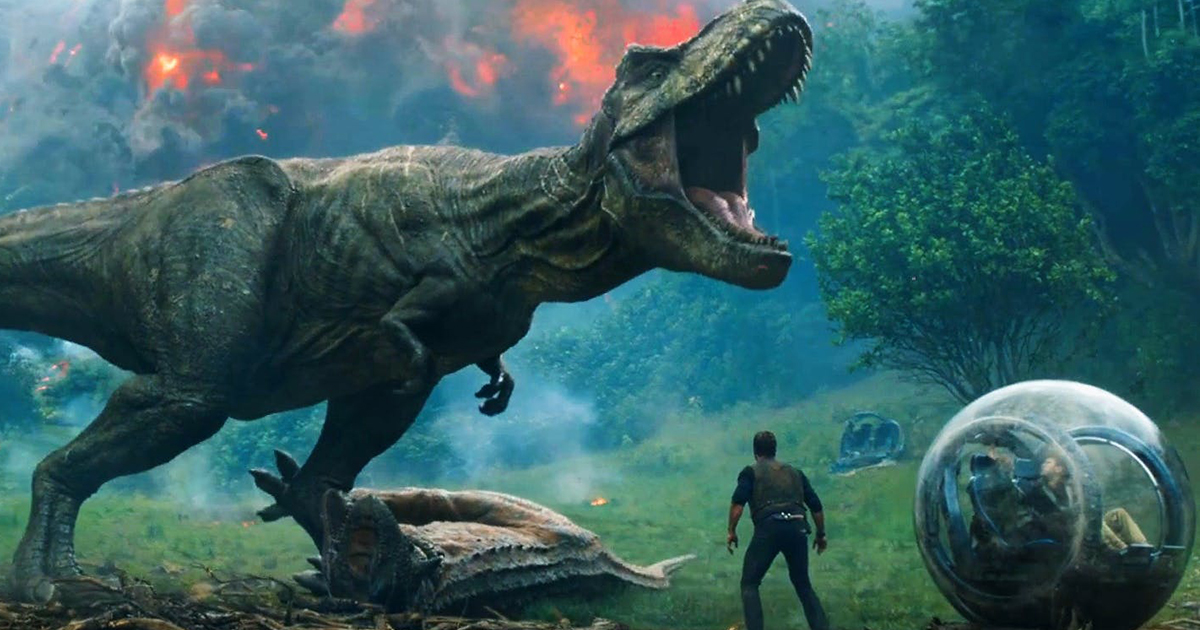 Sarebbe possibile creare per davvero il Jurassic Park? La risposta dei genetisti