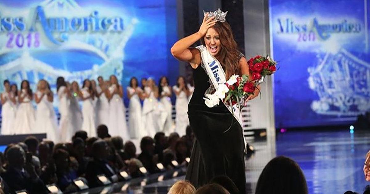 Rivoluzione Miss America: abolito il tradizionale costume da bagno