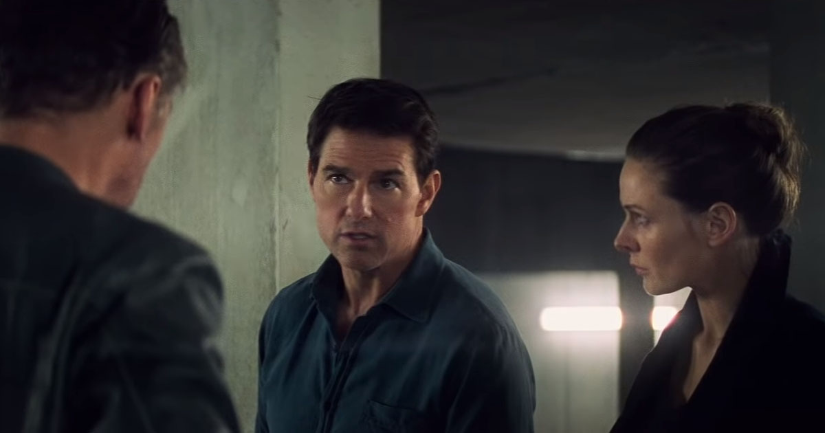 Adrenalina allo stato puro: ecco il trailer di Mission - Impossible: Fallout