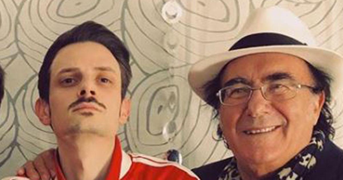 Albano e Rovazzi forse una hit insieme(?)
