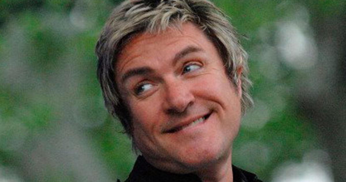 Simon Le Bon: l'icona dei Duran Duran è diventato nonno
