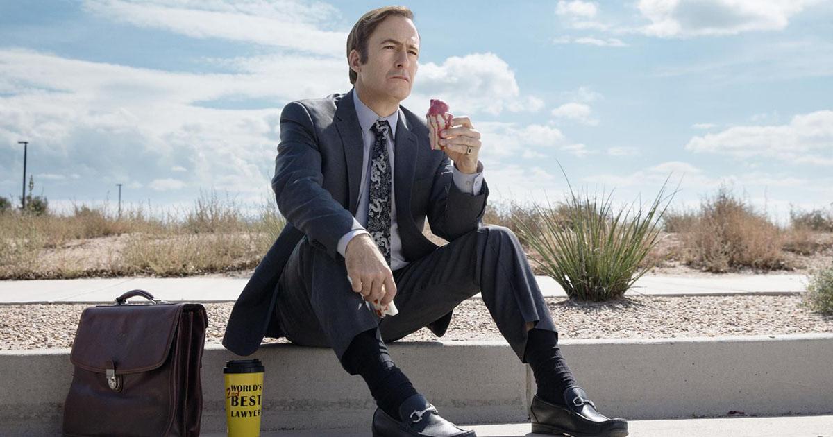 C'è profumo di Breaking Bad: arriva Better Call Saul 4