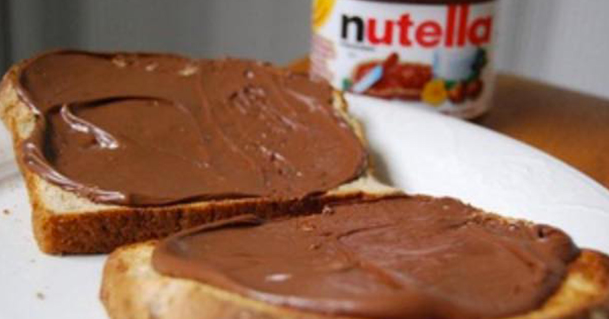 Cercasi assaggiatori di Nutella e spunta l'annuncio virale