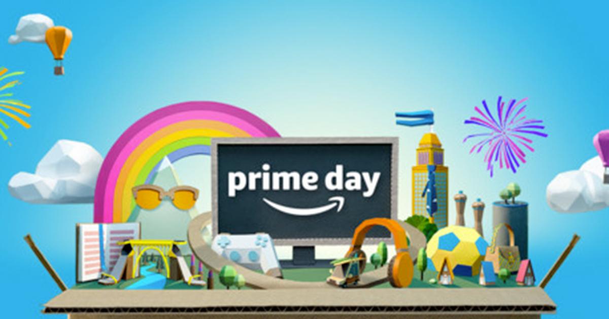 A sorpresa Amazon annuncia il nuovo prime day tra pochi giorni!