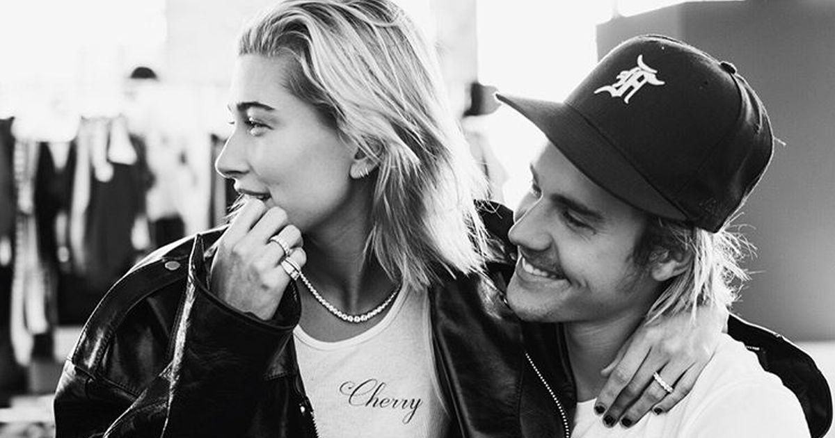 Colpo di fulmine: Justin Bieber e Hailey Baldwin si sposano