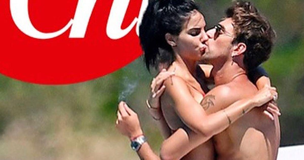 L'amore ritrovato: Giulia De Lellis hot con Andrea Damante