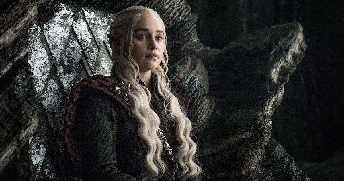 Games of Thrones: l'ottava stagione a primavera 2019