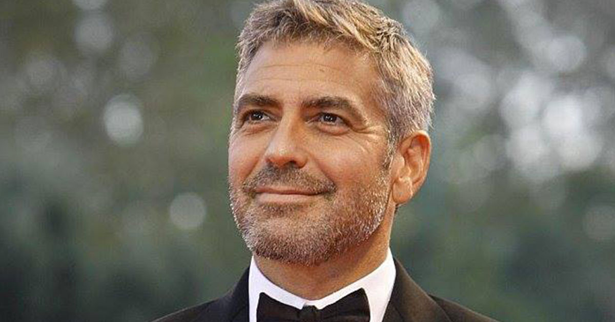 Paura per George Clooney: incidente in Sardegna, ecco come sta
