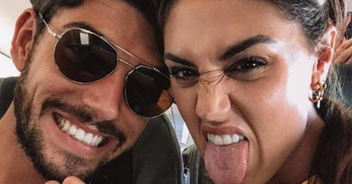 Cecilia e Ignazio: su Instagram il post per il loro primo anniversario