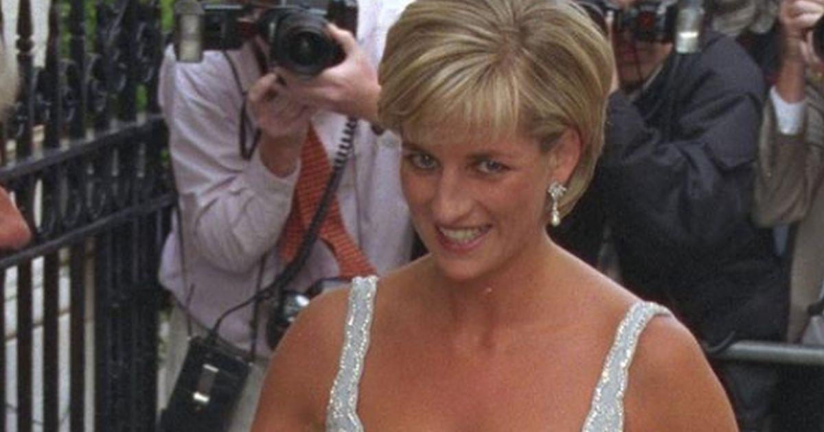 La principessa Diana e la piccola Charlotte: quanto si somigliano?