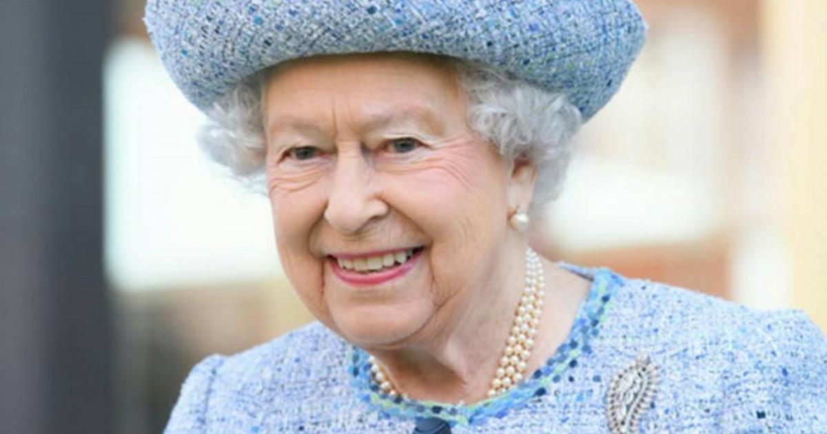 Buckingham Palace: la regina apre delle posizioni di lavoro