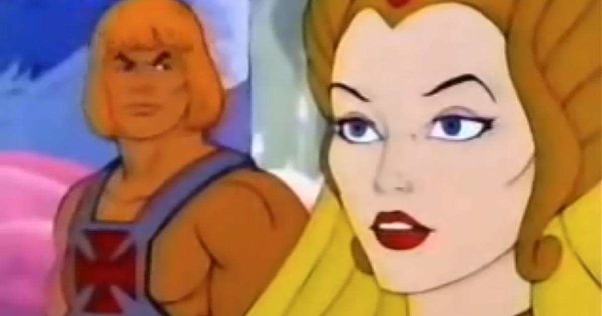 She-Ra sbarca su Netflix, firmata da Dreamworks
