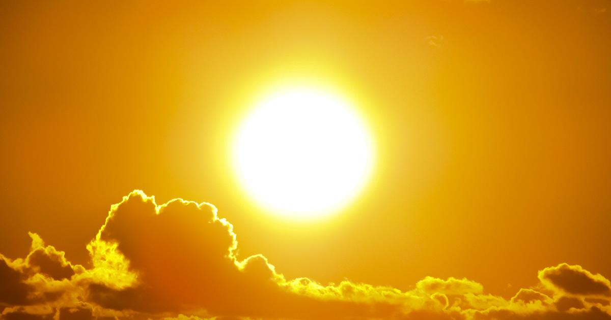 La settimana dei record: occhio al termometro