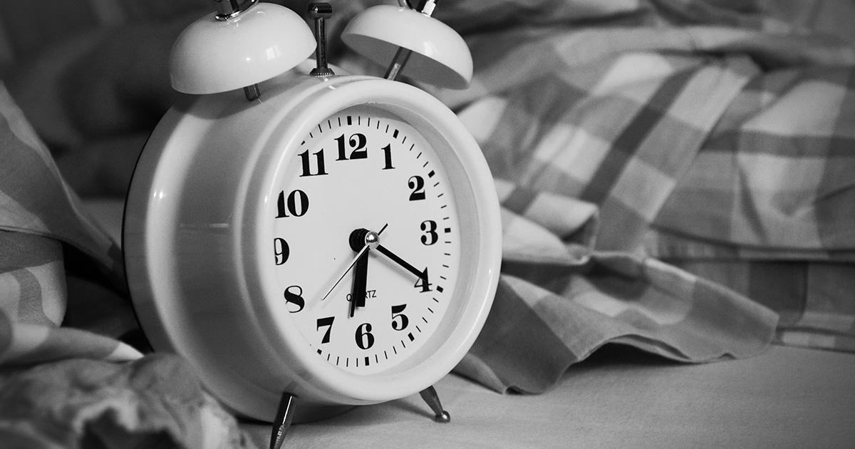 I mattinieri sono più felici, la ricerca
