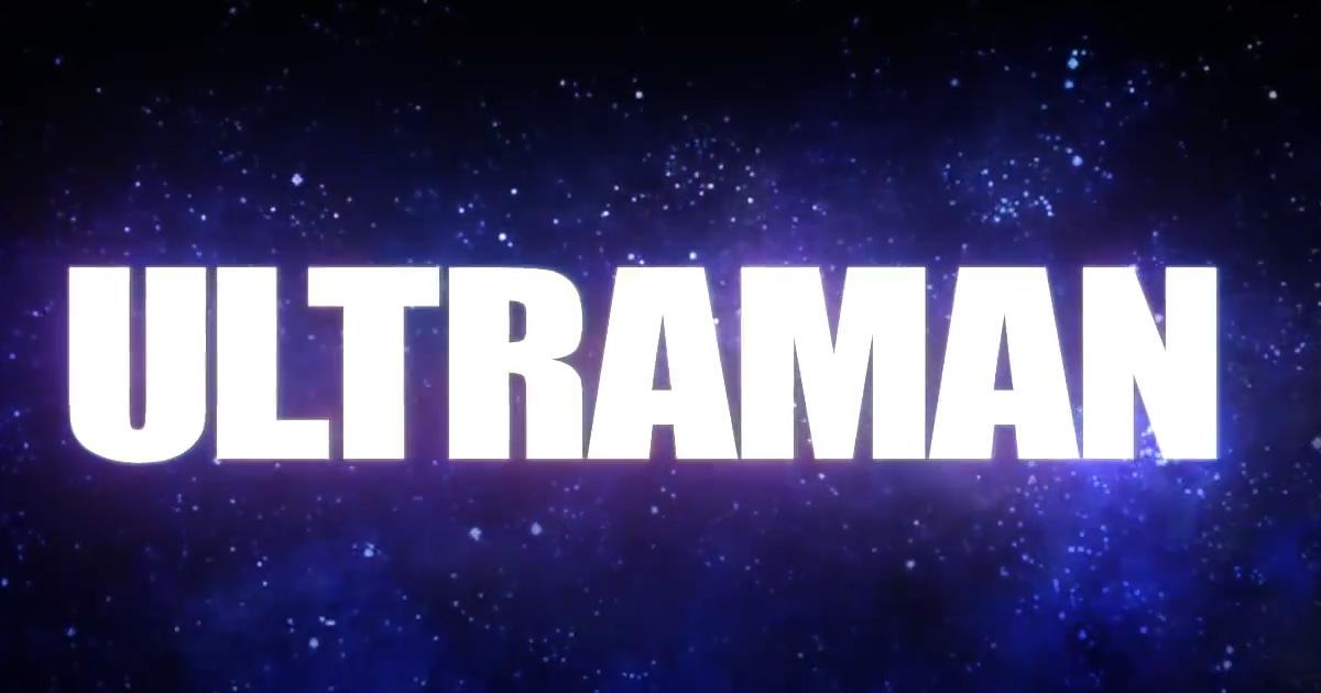 Su Netflix arriva Ultraman: ecco il trailer!