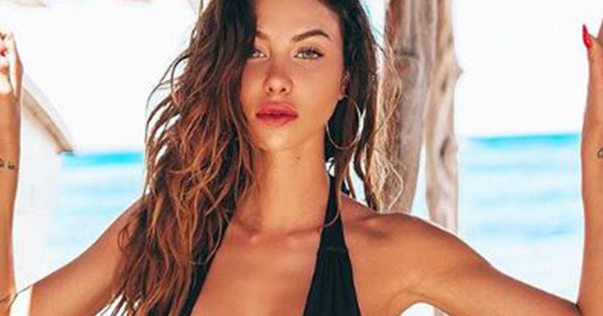 Il trucco del bikini estivo per essere più sexy