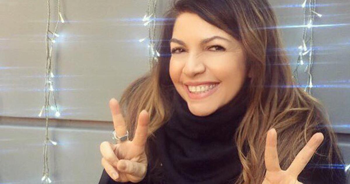 Cristina D'Avena si gode le vacanze: il bikini finisce su Instagram