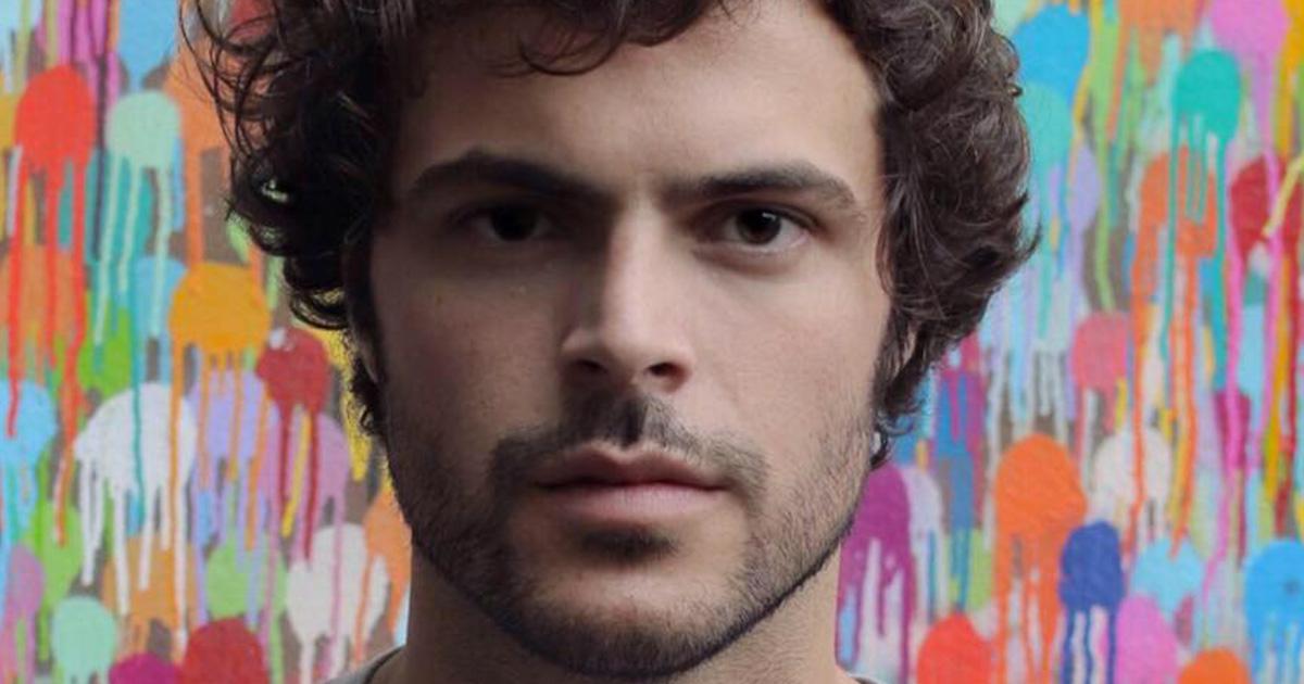 Guglielmo Scilla e il primo bacio su Instagram