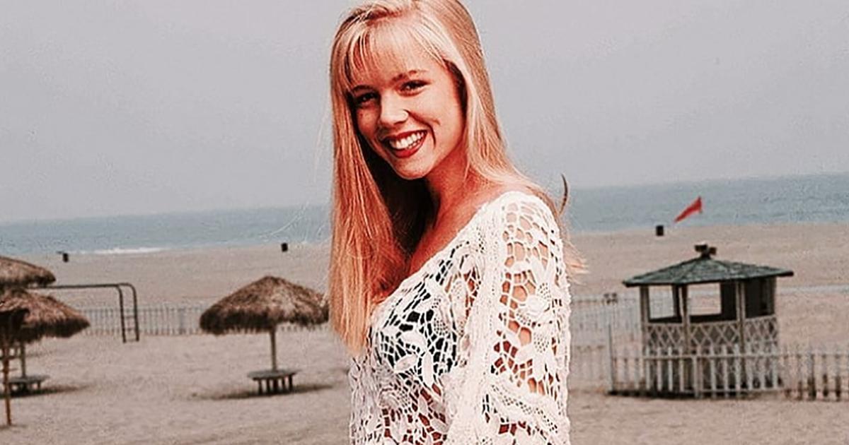 La trasformazione di Jennie Garth, la Kelly di Beverly Hills