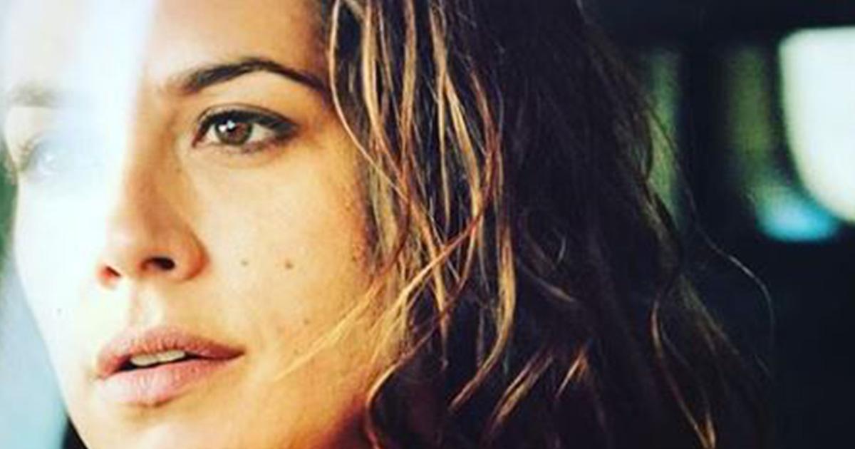 Giulia Michelini A Sorpesa Presenta Sui Social Il Figlio Rds 100 Grandi Successi