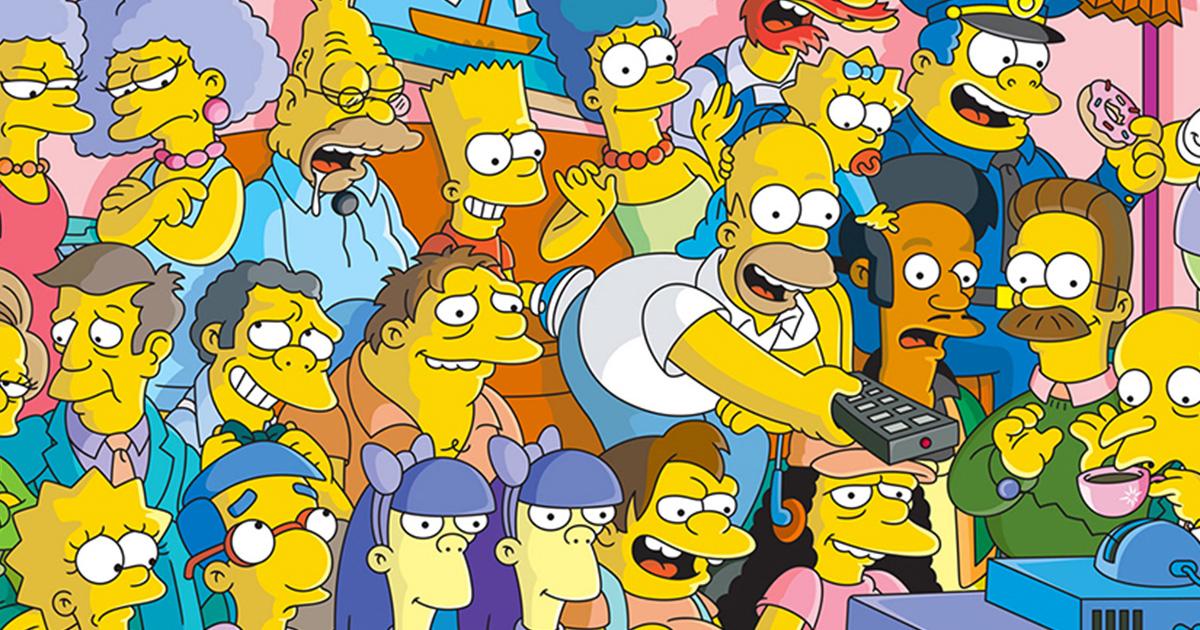 Usa: apre il minimarket di Apu, è uguale a quello dei Simpson