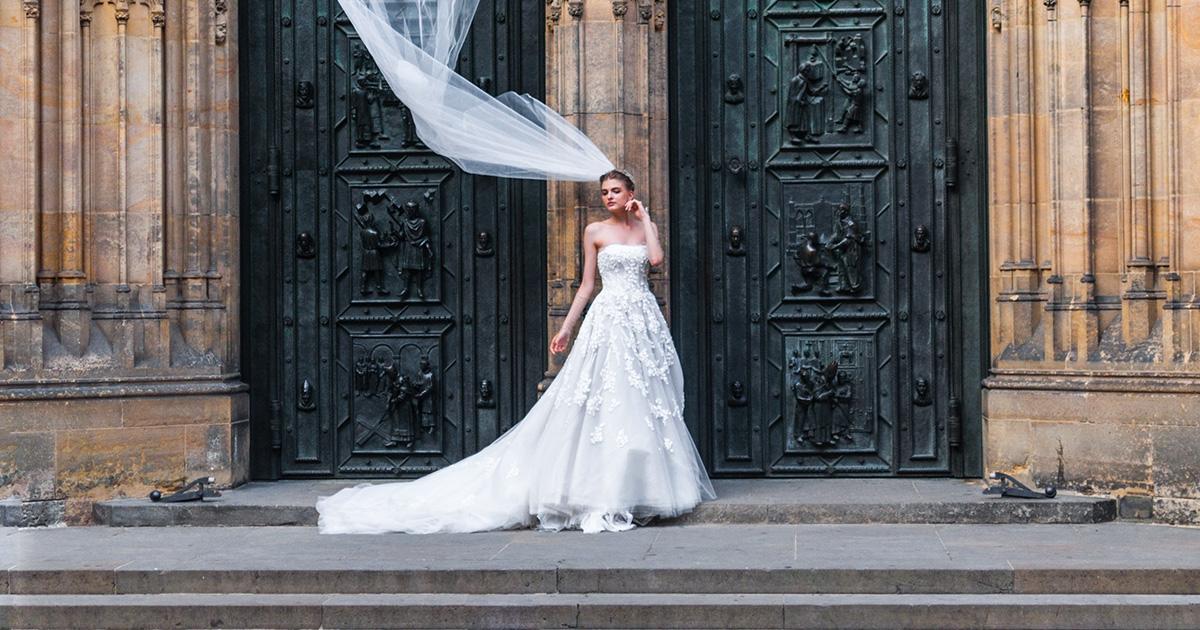 Il matrimonio salta ed è tutta colpa della richiesta insolita della sposa