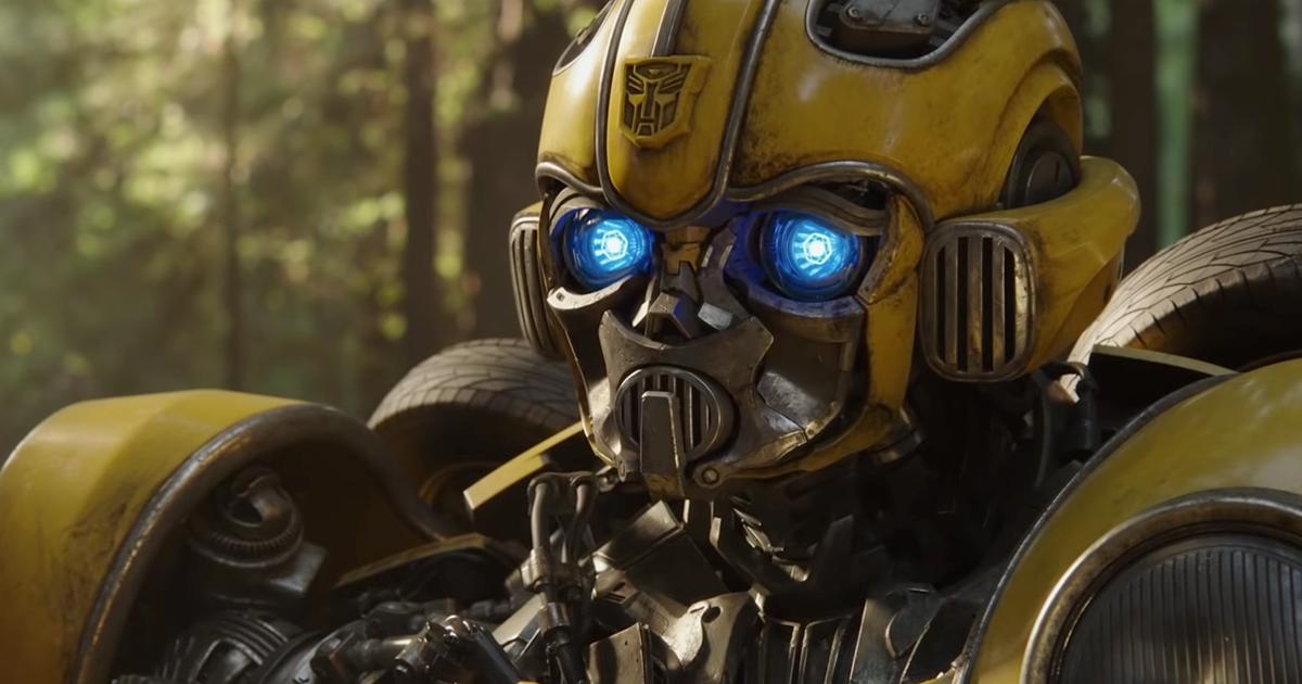 Bumblebee: rilasciato il nuovo trailer dello spin-off dei Transformers