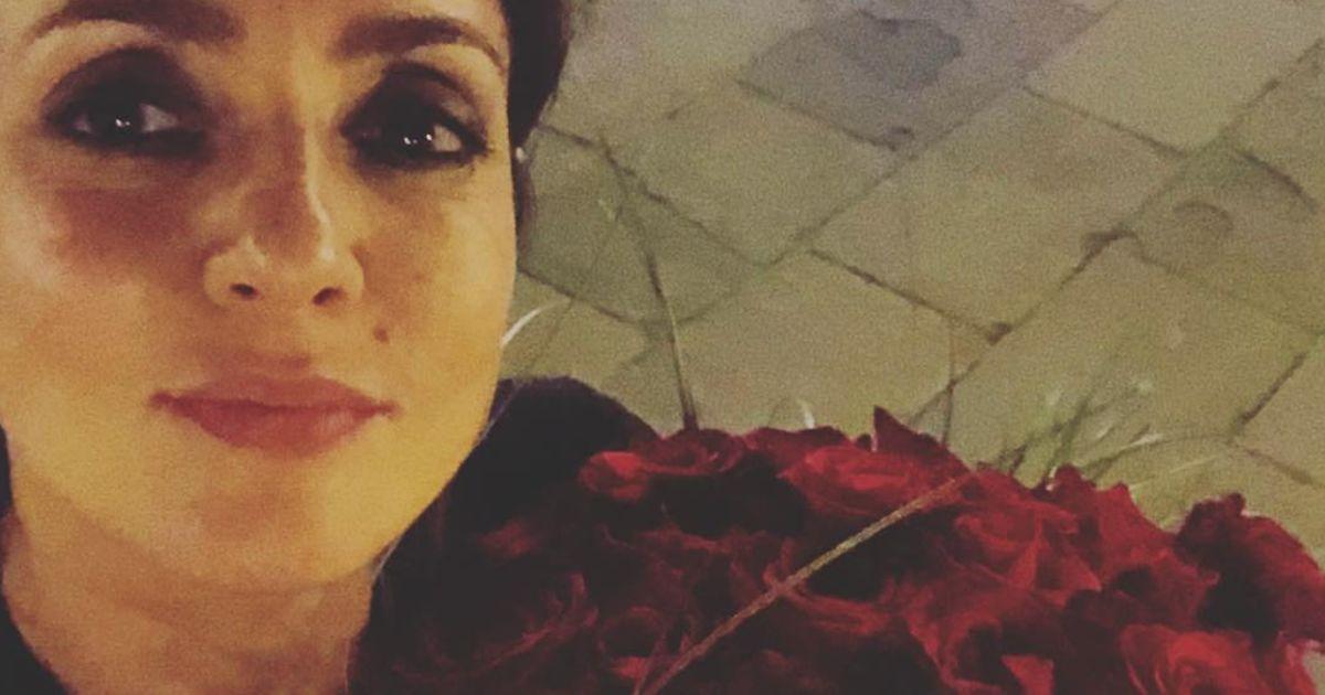 Ambra Angiolini e Allegri: nozze in arrivo