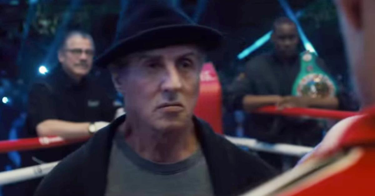 Creed II: con il figlio di Apollo torna Rocky, ma anche uno dei suoi storici avversari