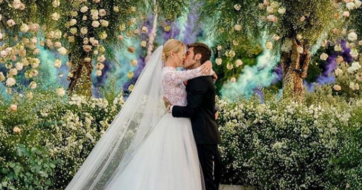 Fedez: il commovente video della promessa di matrimonio