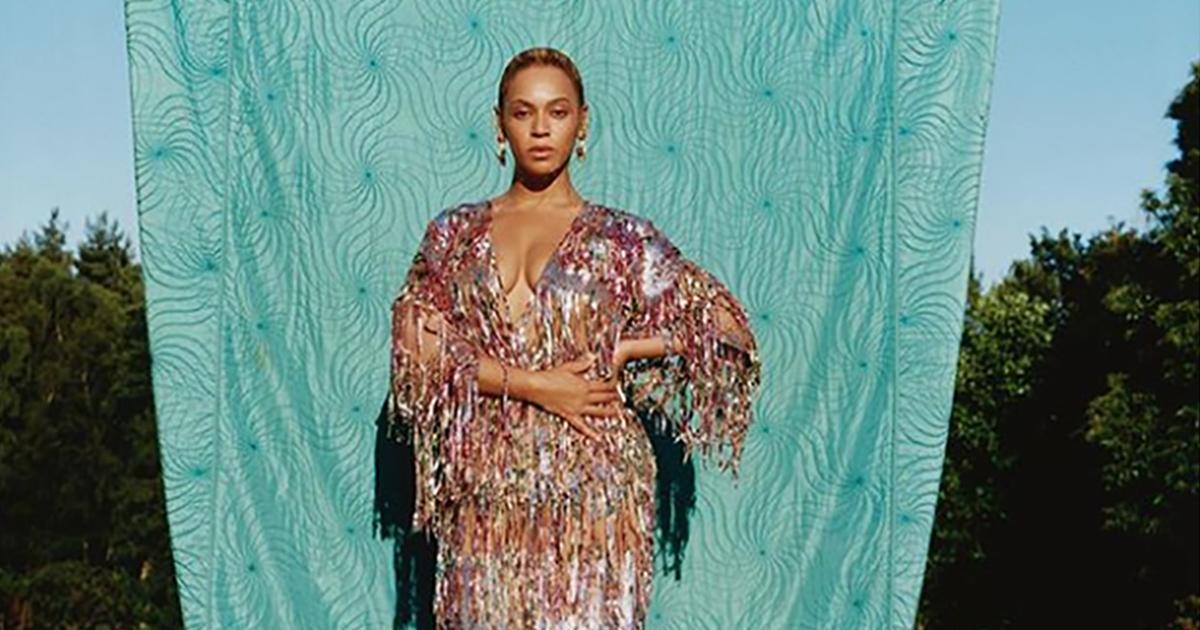 Gli auguri della mamma a Beyoncé sono tenerissimi