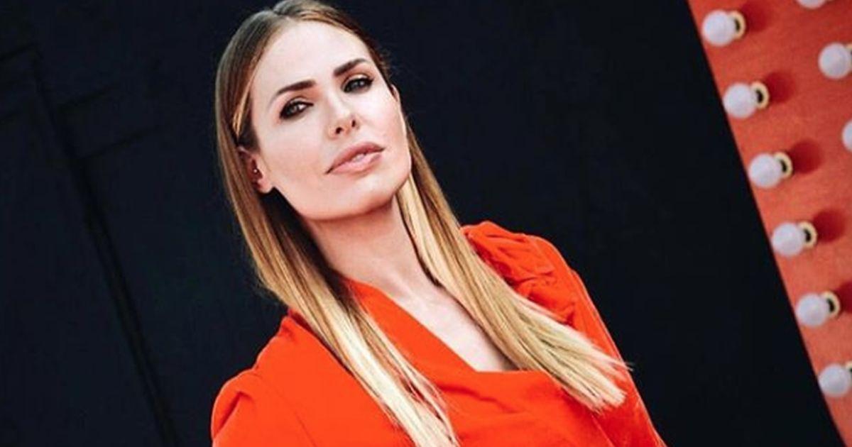 Ilary Blasi: il nuovo taglio di capelli è preso di mira dai fan