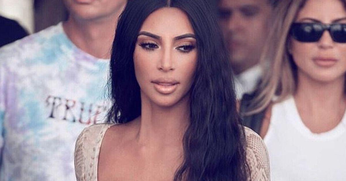 Kim Kardashian: persi 10 Kg in un anno, oggi è così