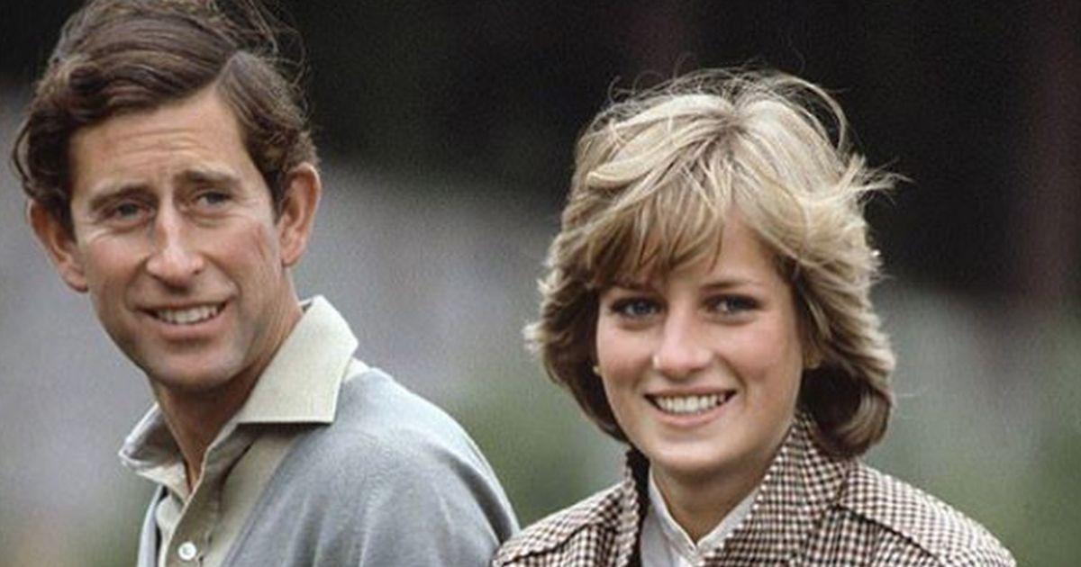ll principe Filippo a Lady Diana: 'Nessuno sano di mente ti lascerebbe...'