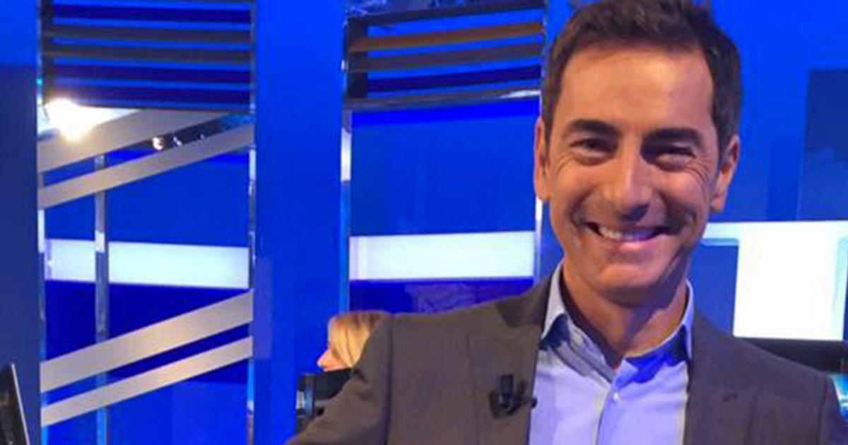 Marco Liorni: un nuovo programma per il conduttore