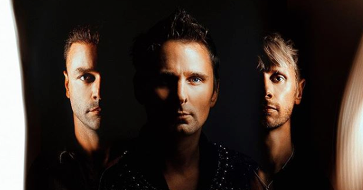 Muse: la band torna con due tappe in Italia per il tour mondiale del 2019