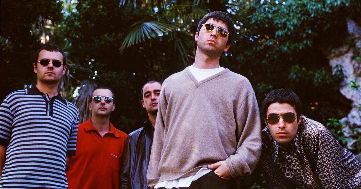 Oasis: la proposta per la reunion vale oro